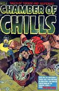 Chamber of Chills (1952 Harvey) 13