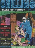 Chilling Tales of Horror Vol. 2 (1971) 5