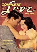 Complete Love Magazine Vol. 27 (1952) 5