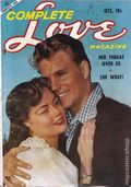 Complete Love Magazine Vol. 29 (1953) 5