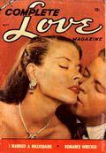 Complete Love Magazine Vol. 30 (1954) 2
