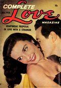 Complete Love Magazine Vol. 30 (1954) 5