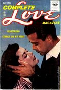 Complete Love Magazine Vol. 31 (1955) 2