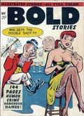 Bold Stories (1950) 2