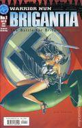 Warrior Nun Areala Brigantia The Battle for Britian (2000) 1