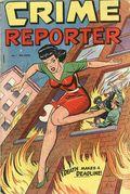 Crime Reporter (1948) 1