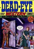 Dead Eye Western Comics Vol. 1 (1948) 3