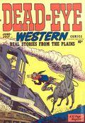 Dead Eye Western Comics Vol. 1 (1948) 10