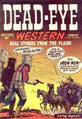 Dead Eye Western Comics Vol. 1 (1948) 11