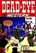 Dead Eye Western Comics Vol. 1 (1948) 12