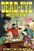 Dead Eye Western Comics Vol. 2 (1951) 3