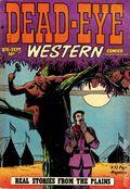 Dead Eye Western Comics Vol. 2 (1951) 5