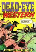Dead Eye Western Comics Vol. 2 (1951) 8