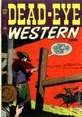 Dead Eye Western Comics Vol. 3 (1953) 1
