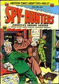 Spy-Hunters (1950) 15
