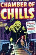 Chamber of Chills (1952 Harvey) 6