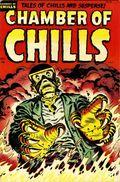 Chamber of Chills (1952 Harvey) 25