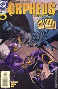 Batman Orpheus Rising (2001) 4