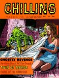 Chilling Tales of Horror Vol. 1 (1969) 3