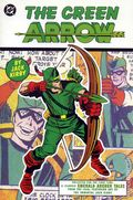 Green Arrow TPB (2001 DC) By Jack Kirby 1-1ST