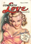 Complete Love Magazine Vol. 26 (1951) 2
