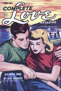 Complete Love Magazine Vol. 27 (1952) 3
