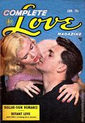 Complete Love Magazine Vol. 27 (1952) 6