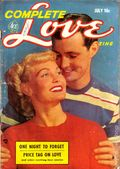 Complete Love Magazine Vol. 29 (1953) 3