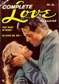 Complete Love Magazine Vol. 29 (1953) 6