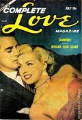 Complete Love Magazine Vol. 30 (1954) 3