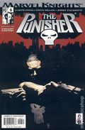 Punisher (2001 6th Series) 6