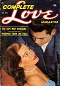 Complete Love Magazine Vol. 30 (1954) 6
