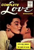 Complete Love Magazine Vol. 31 (1955) 3