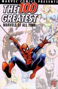 100 Greatest Marvels of All Time (2001) 10