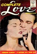 Complete Love Magazine (1951) Vol. 31 #5