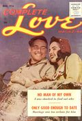 Complete Love Magazine Vol. 32 (1956) 1