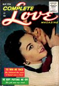 Complete Love Magazine Vol. 32 (1956) 2