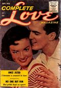 Complete Love Magazine Vol. 32 (1956) 4