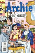 Archie (1943) 517