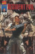Resident Evil (1996 Capcom Giveaway) 1