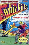 Whiz Kids Radio Shack Giveaway (1986) 2A