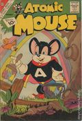 Atomic Mouse (1953 1st Series) 45
