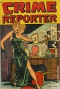 Crime Reporter (1948) 3
