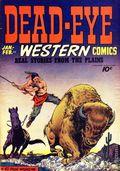 Dead Eye Western Comics Vol. 1 (1948) 2