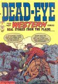Dead Eye Western Comics Vol. 1 (1948) 8