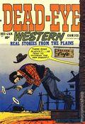 Dead Eye Western Comics Vol. 2 (1951) 1