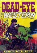 Dead Eye Western Comics Vol. 2 (1951) 6