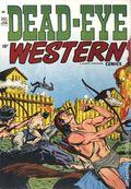Dead Eye Western Comics Vol. 2 (1951) 11