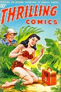 Thrilling Comics (1940-51 Better/Nedor/Standard) 68