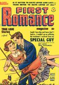 First Romance Magazine (1949) 5